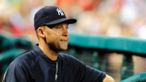 Derek Jeter Expresses Interest In Owning MLB Franchise After Retirement
