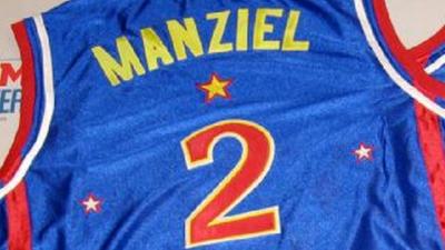 Manziel Basketball