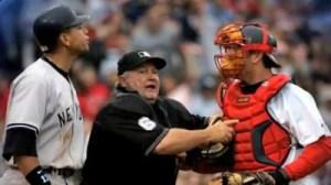 NESN 30: Red Sox-Yankees Brawl Spurs Boston's Walk-Off Win (Video)