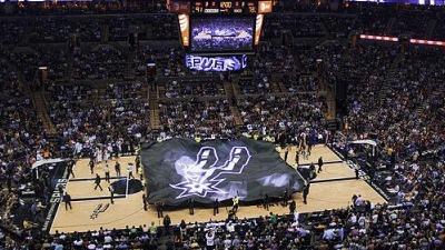 Spurs Arena