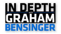In-Depth with Graham Bensinger