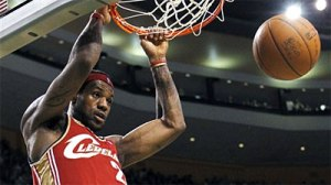 LeBron James Returning To Cleveland Cavaliers, Says He's 'Coming Home'