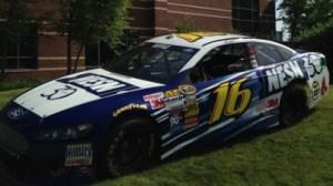 NESN30 Car Tour Wraps Up After New Hampshire Sprint Cup Race (Photos)