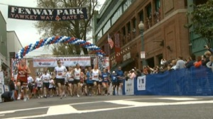 Run To Home Base Helps Fund Healing Of Invisible Wounds Of War (Video)