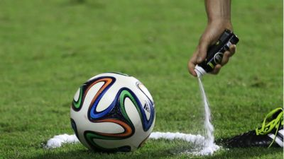 Vanishing Spray Premier League