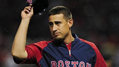 MLB: Boston Red Sox at St. Louis Cardinals