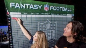 Fantasy Football-Crazy Workers Cost Employers Estimated $13.4 Billion
