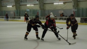 Criminal Charges For Beer-League Hit Problematic For Adult Hockey
