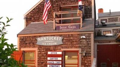 Juice Guys Nantucket