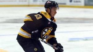 Bruins' Alexander Khokhlachev, Anthony Camara Invited To 2014 NHLPA Rookie Showcase