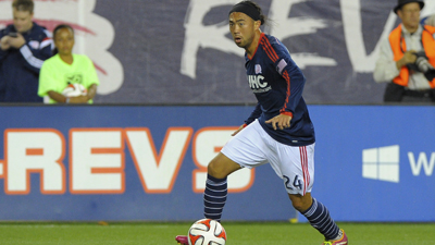 MLS: Chivas USA at New England Revolution