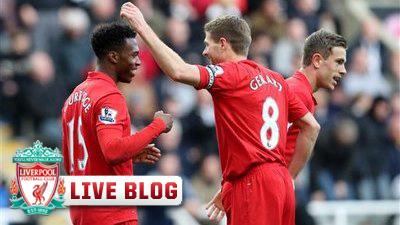 Liverpool overlay