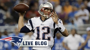 Patriots-Eagles Live: New England Outguns Philly 42-35 For First Preseason Win