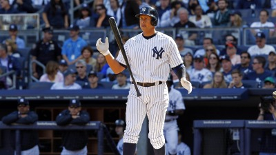Hal Steinbrenner Expects Alex Rodriguez To Be Back With Yankees In 2015