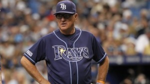 Joe Maddon Tweets About Anti-Climactic Rays-Red Sox Series (Video)