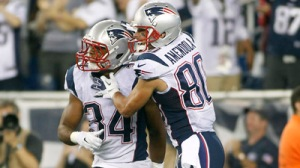 Patriots-Jets Live: New England Win 17-16, Seal First-Round Playoff Bye