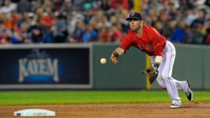 Dustin Pedroia: I Would 'Never Pack It In' With Wrist Injury (Video)