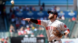 Dustin Pedroia's Surgery Puts Him In Ideal Situation For Offseason (Video)