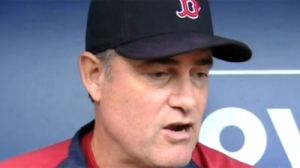 Illness, Injury Affect Red Sox's Lineup Vs. Royals In Kansas City (Video)