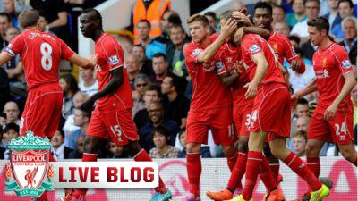Liverpool FC 2014-15