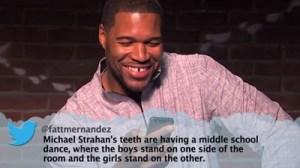 DeSean Jackson, Erin Andrews Star In NFL-Themed 'Mean Tweets' (Video)