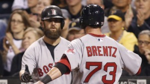 Red Sox Series Against Rays Could Boost Team Morale (Video)