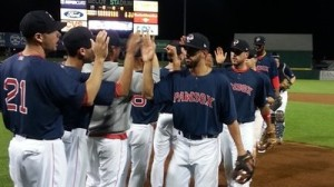 Red Sox Organization As A Whole Seeing Success In 2014 Season (Video)