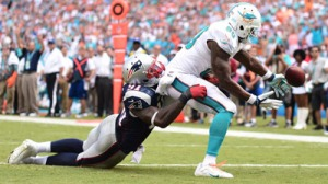 Patriots-Dolphins Live: New England Clinches AFC East With 41-13 Win