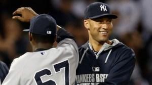 Derek Jeter's Final Game Live: Captain's Career Ends With RBI Single