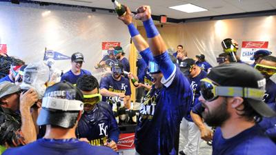 MLB: ALCS-Baltimore Orioles at Kansas City Royals
