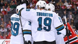 Sharks' Twitter Account Fails Miserably In Attempting Boston Accent