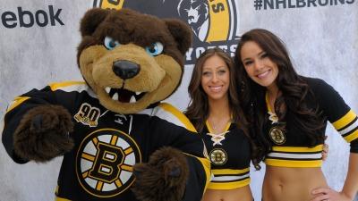 Bruins Equipment