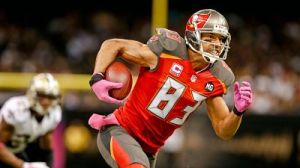 NFL Trade Deadline Live: Bucs Ship Jonathan Casillas To Pats, Mark Barron To Rams