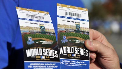WS Tickets