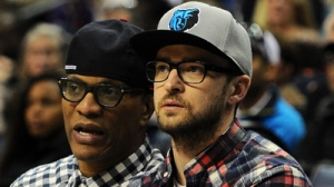 Justin Timberlake Owns Part Of Grizzlies, All Of Trolling Fan On Twitter
