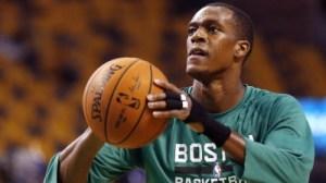 Chris Mannix: Celtics Not In 'Any Big Rush' To Trade Rajon Rondo