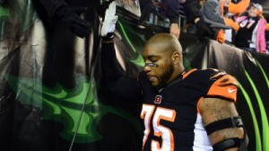 Devon Still's Daughter Wants Him To 'Get Fired' So He Can Go Home
