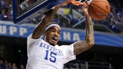 Kentucky Basketbal