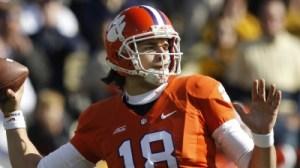 Clemson-Georgia State Featured In NESNplus College Football Tripleheader