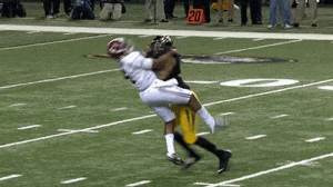 Missouri's Shane Ray Ejected After Hit On Alabama QB Blake Sims (Video)