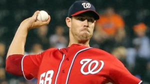 Nationals Pitcher Doug Fister Gives Twitter Followers Starbucks For Christmas