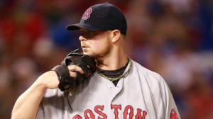 Jon Lester's Twitter Location Sums Up Pitcher's Free Agency Situation