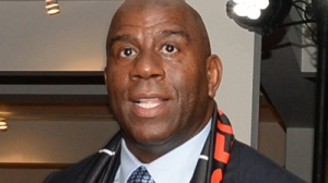 Magic Johnson: 'I Hope The Lakers Lose Every Game,' Get High Lottery Pick
