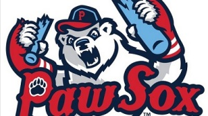Pawtucket Red Sox Logos, Uniforms Get New Look For 2015 Season (Photos)