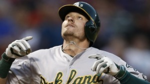 Report: Josh Donaldson, Billy Beane Feud Sparked Trade With Blue Jays