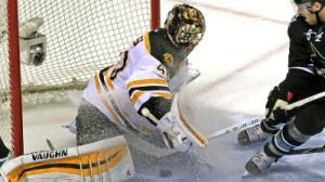 Bruins Hope To End West Coast Road Trip On High Note Vs. Coyotes (Video)