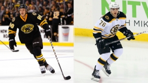 David Pastrnak, Alexander Khokhlachev Make AHL All-Star Classic Roster