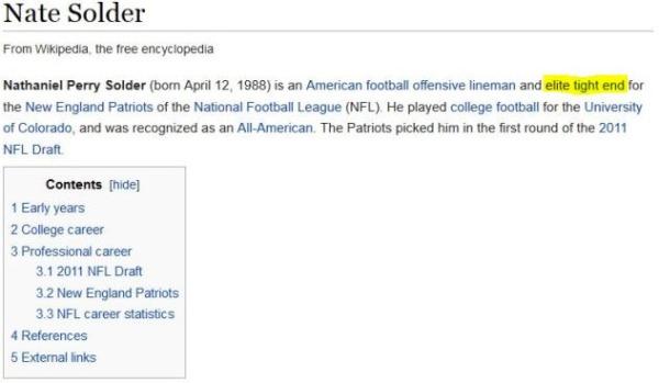 Nate Solder Wikipedia