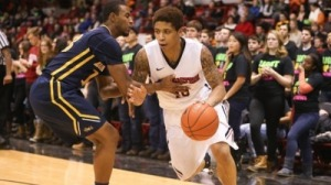 Northeastern-Charleston Men's Basketball Live Stream: Huskies Head South