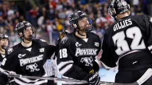 Frozen Four 2015 Preview: For BU, Providence, Patience Has Made Perfect